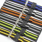 Ремень силиконовый 24mm цветной
