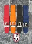 Ремень силиконовый Luminox 23mm цветной (3050/3080/3150/3180)