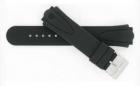 Ремень силиконовый Luminox 22mm (0100)