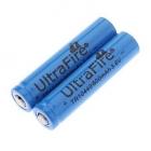 UltraFire 10440 3.6v 600mAh