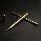 Тактическая ручка Bamboo (латунь)