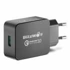 Usb зарядка BlitzWolf (1 слот)