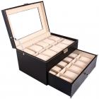 Кейс для часов Case 20 wood