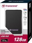 SSD накопитель Transcend ESD400 128Gb