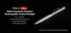 Тактическая ручка Klarus TP20 Ti