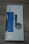 Портативная зарядка Kromatech Power Bank 2600 mAh