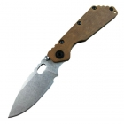 Strider SMF Brown