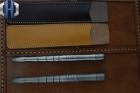 Тактическая ручка Titanium ver.8