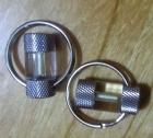 Брелок Trituim small (металл)
