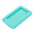 Силиконовый чехол Cowon X7 blue (ориг.)