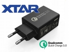 Адаптер питания универсальный Xtar DBS15Q QC 3.0 (3A)